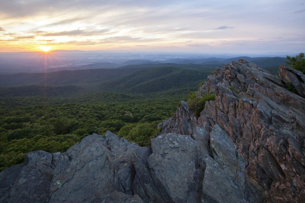 5 Amazing Places to Visit InBlue Ridge Parkway