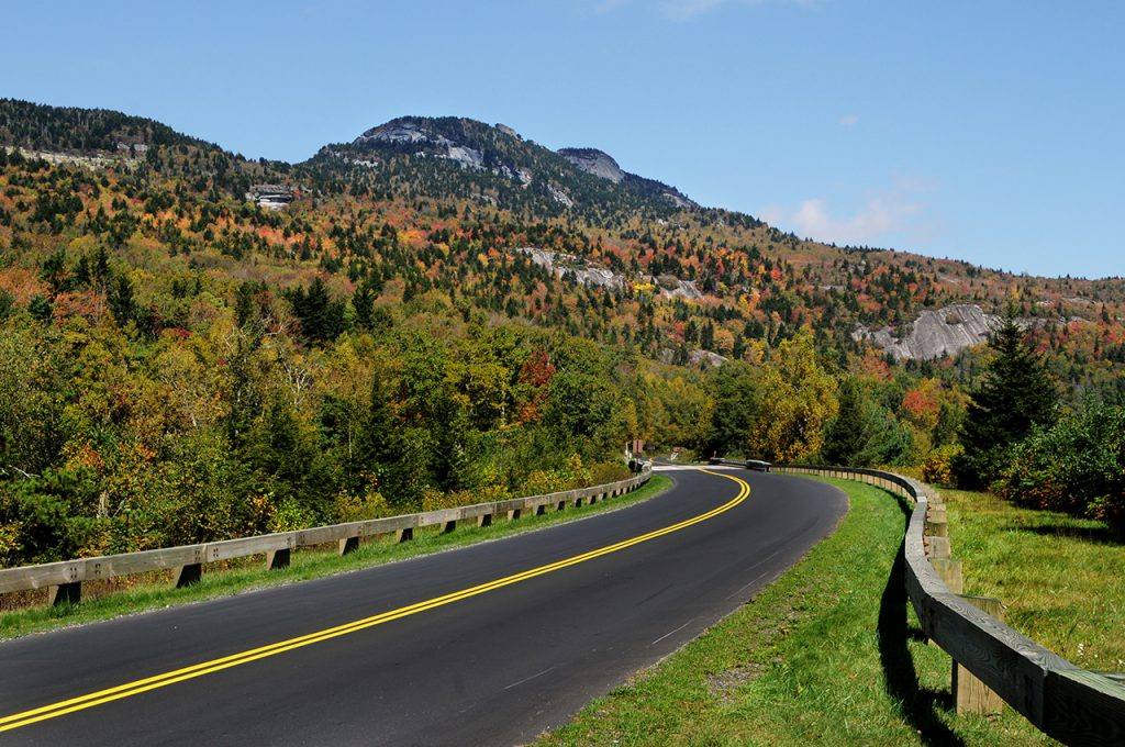 Things to do in Blue Ridge Parkway